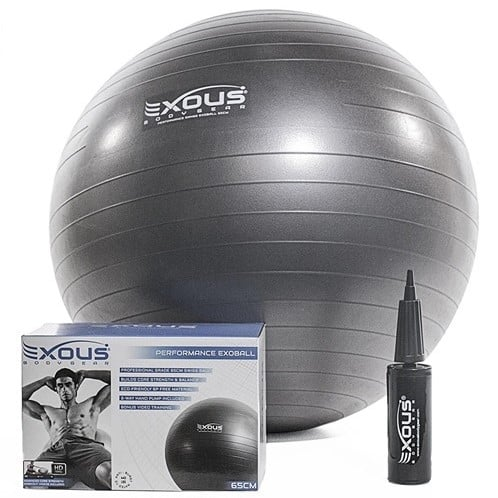 Fitness Yoga Core Stability Balance Ball