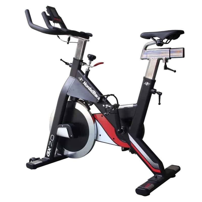 NordicTrack GX 7.0 Spinning Bike