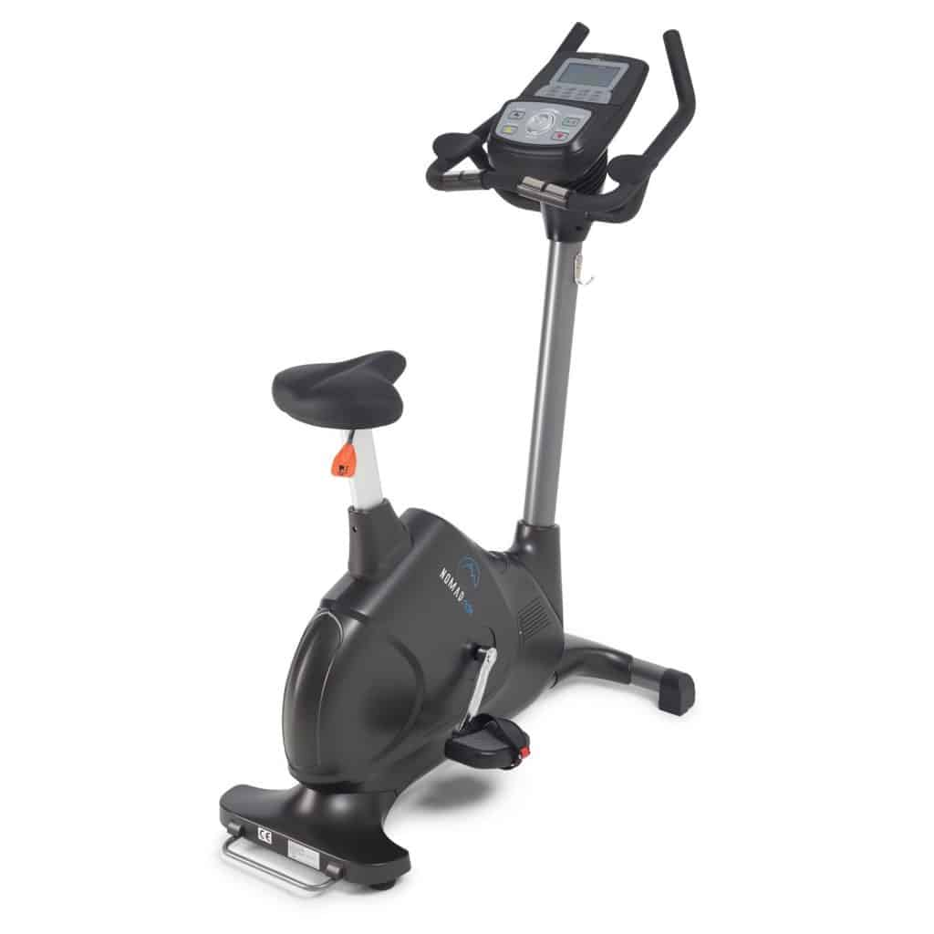 [Ex Demo] Nomad Ride UC8 Upright Bike