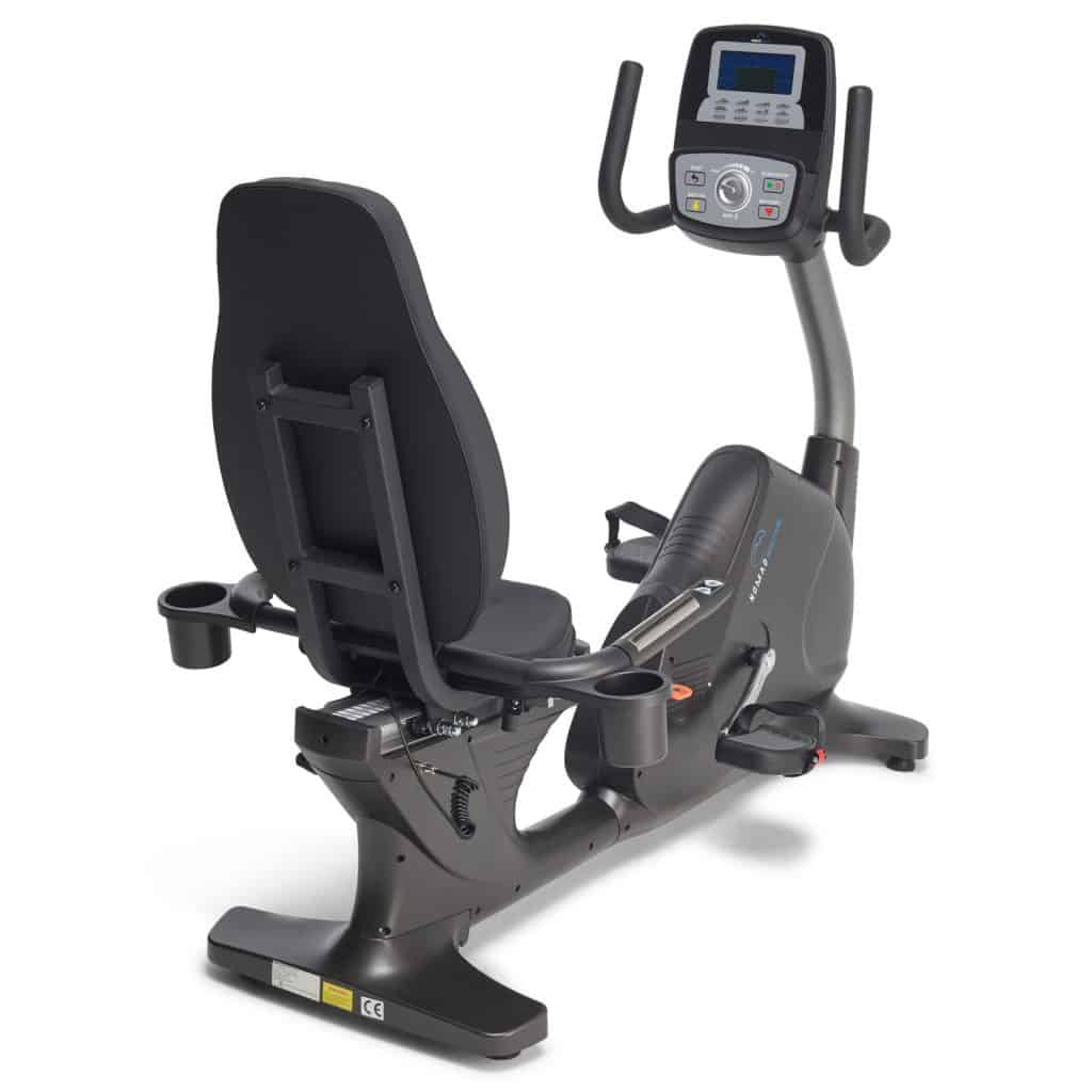 Nomad Low Ride RC8 Recumbent Bike