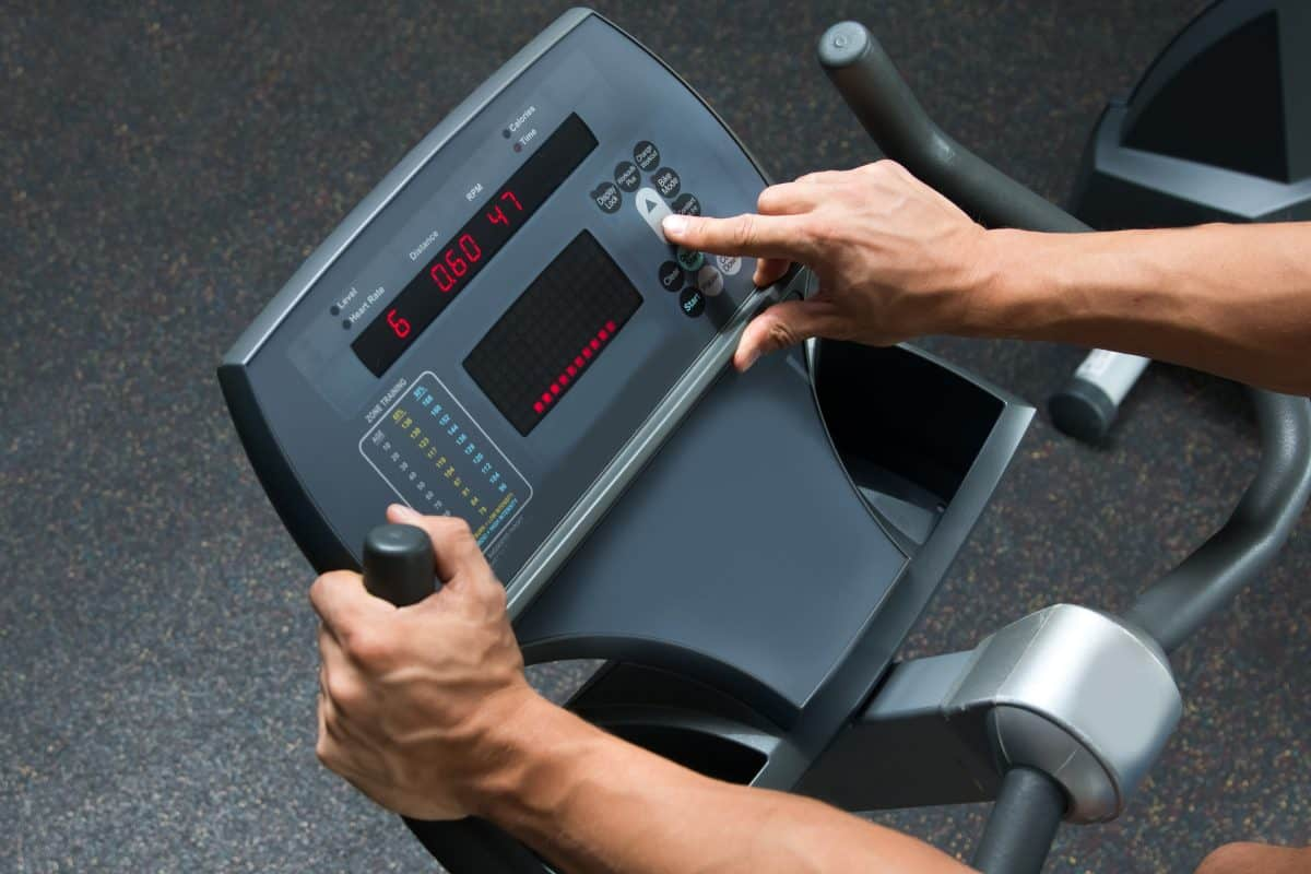 Why you Should Use Interval Training
