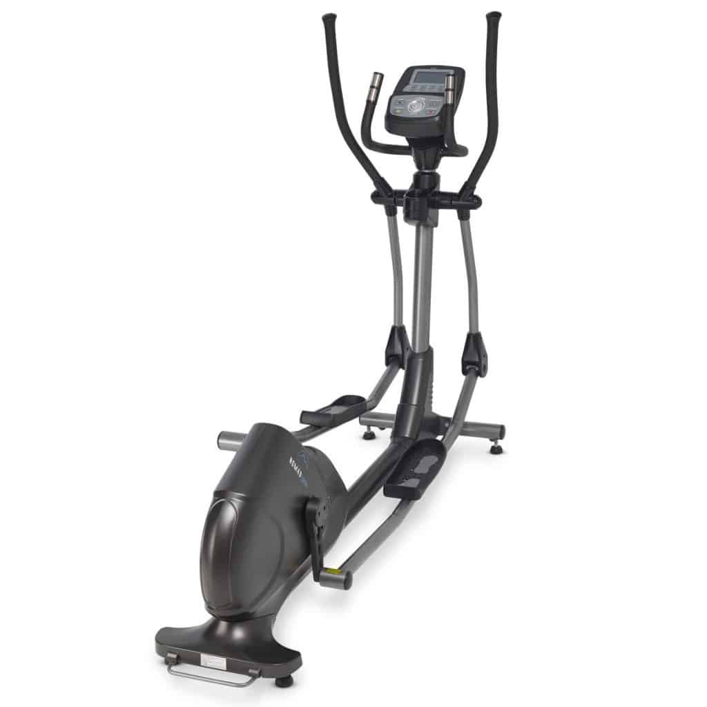 [Ex Demo] Nomad Glide XC8 Elliptical Cross Trainer