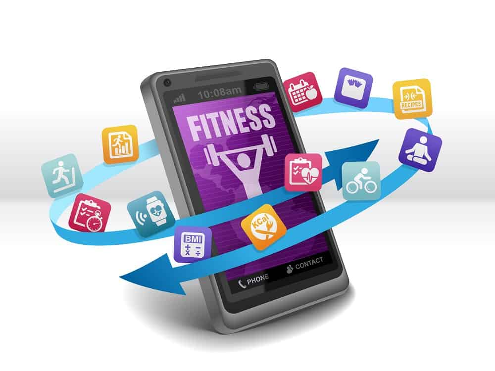 Best Apps For Your Fitness Goals